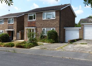 Thumbnail 4 bed detached house for sale in Mower Place, Cranleigh