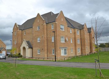 Thumbnail 1 bed flat to rent in Samuel Drive, Kemsley, Sittingbourne