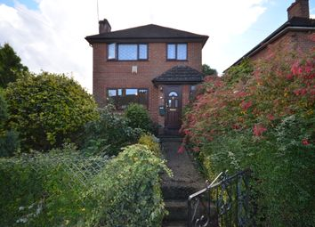 Thumbnail 3 bed detached house to rent in Knights Road, Farnham