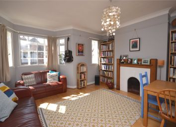 Thumbnail 3 bed flat for sale in Dorchester Court, Colney Hatch Lane, Muswell Hill