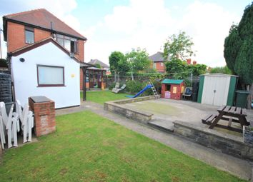 3 bed detached house for sale in Manor Drive, Bennetthorpe, Doncaster DN2