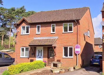 Thumbnail 2 bed semi-detached house for sale in Middleton Gardens, Tangmere