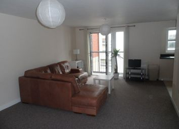 Thumbnail 2 bed flat to rent in Pound House, Portsmouth, Hampshire