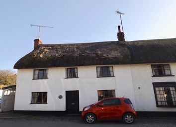 Thumbnail 3 bed cottage to rent in Otterton, Budleigh Salterton