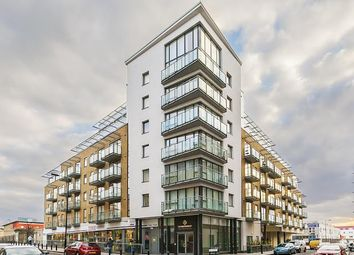 Thumbnail 1 bed property for sale in Yeo Street, London