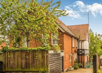 Thumbnail 4 bed semi-detached house for sale in Priory Road, High Wycombe, Buckinghamshire
