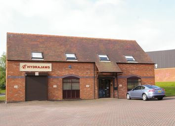 Thumbnail Office for sale in Unit 1, The Courtyard, Roman Way, Coleshill