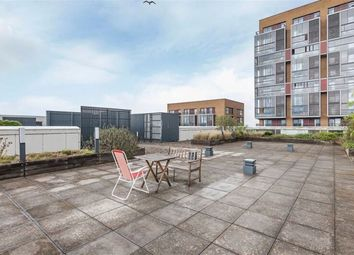 Thumbnail 3 bed flat to rent in Burke House, Dalston Square, London