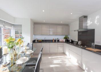 Thumbnail 2 bedroom terraced house for sale in Lamberts Lane, Midhurst
