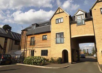 Thumbnail 1 bedroom flat for sale in Nightingale Mews, Primrose Lane, Huntingdon, Cambridgeshire