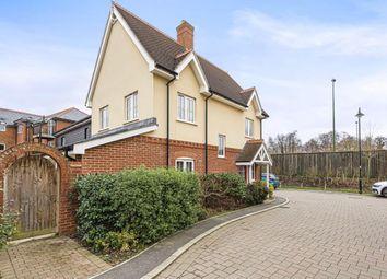 Brown Close, Broadbridge Heath RH12. 3 bed semi-detached house for sale