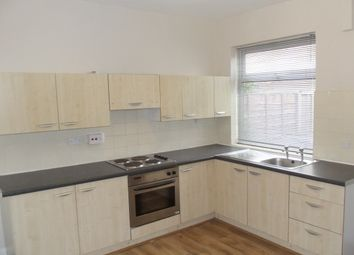 Thumbnail 2 bed property to rent in Church Street, Stockport
