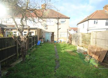 3 bed end terrace house for sale in Selan Gardens, Hayes, Middlesex UB4