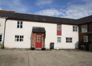 Thumbnail 3 bed town house to rent in Worthenbury, Wrexham