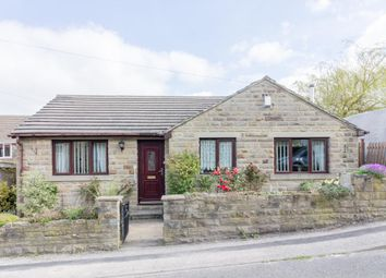 Thumbnail 3 bed detached bungalow for sale in Mary Street, Wyke, Bradford