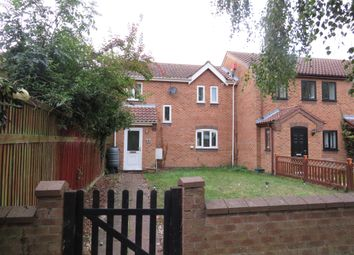 Thumbnail 3 bed end terrace house for sale in Marlingford Road, Easton, Norwich
