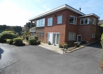 Thumbnail 4 bed detached house for sale in New Road, Ynysybwl, Pontypridd