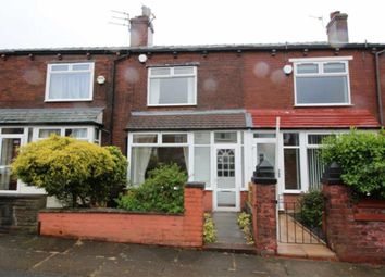 Thumbnail 2 bed terraced house to rent in Melrose Avenue, Bolton