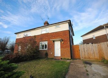 Thumbnail 3 bed detached house to rent in Beldams Lane, Bishops Stortford, Herts