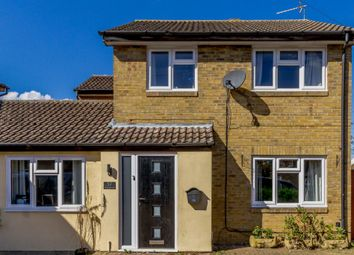 Thumbnail 5 bed detached house for sale in Pennway, Somersham, Huntingdon, Cambridgeshire