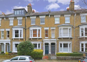 Thumbnail 2 bed flat for sale in Shirlock Road, Hampstead