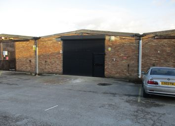 Thumbnail Industrial to let in Towngate, Bradford