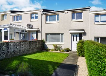 3 bed terraced house for sale in Warwick, Glasgow G74