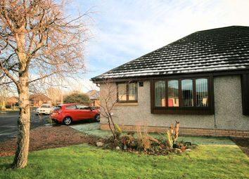 Thumbnail 2 bed semi-detached bungalow for sale in Tay Avenue, Comrie