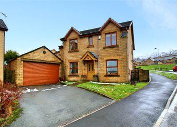 Thumbnail 4 bed detached house for sale in Seven Acres, Denholme, Bradford, West Yorkshire