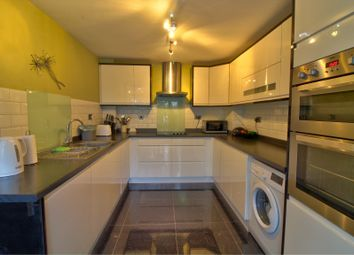 Thumbnail 3 bed terraced house for sale in Wickham Place, Basildon