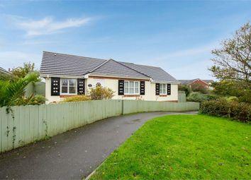 Thumbnail 3 bed detached bungalow for sale in Armada Way, Westward Ho, Bideford, Devon