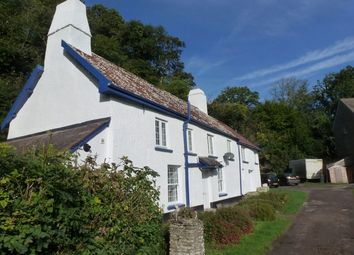 Thumbnail 4 bedroom cottage to rent in Buckland, Braunton