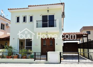 Thumbnail 3 bed link-detached house for sale in Oroklini, Larnaca, Cyprus
