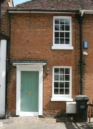 Thumbnail 2 bed terraced house to rent in Bank Street, Tonbridge