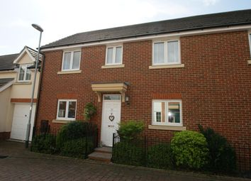 3 bed terraced house for sale in Baden Powell Close, Great Baddow, Chelmsford, Essex CM2