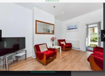 Thumbnail Terraced house to rent in Longmead Road, London