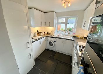 Thumbnail 2 bed semi-detached bungalow for sale in Bardney, Orton Goldhay, Peterborough
