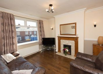 Thumbnail 2 bedroom property to rent in Cresswell Road, Wallsend