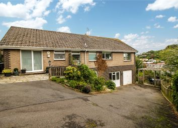Thumbnail 5 bed bungalow for sale in Cairn Road, Ilfracombe