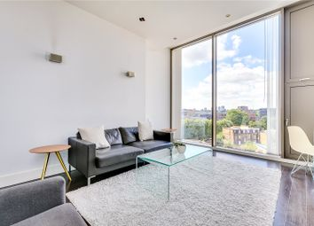 Thumbnail 2 bed flat for sale in Regent Canalside, 37 Camden Road, London