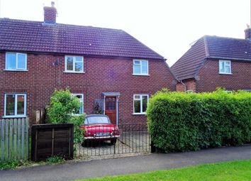 Thumbnail 3 bed semi-detached house for sale in Adams Road, Woodford Halse, Northants