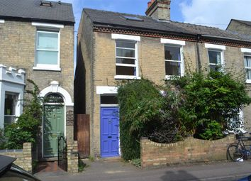 Thumbnail 4 bed end terrace house to rent in Sedgwick Street, Cambridge