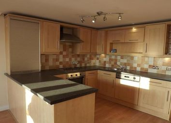 Thumbnail 2 bed flat to rent in Ferry Approach, South Shields