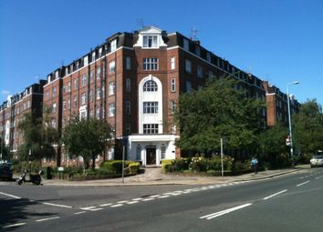 Thumbnail 2 bed flat to rent in Beaumont Court, Sutton Lane North, Chiswick