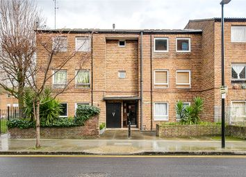 Thumbnail 1 bed flat for sale in Swanfield Street, London
