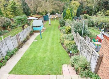 Thumbnail 3 bed semi-detached house for sale in St. Leonards Road, Nazeing, Waltham Abbey