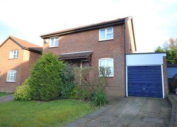 Thumbnail 2 bed semi-detached house for sale in Ashenden Walk, Tunbridge Wells, Kent