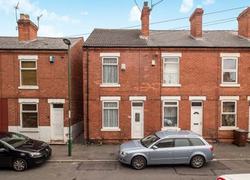 Thumbnail 3 bed terraced house for sale in Austin Street, Bulwell, Nottingham