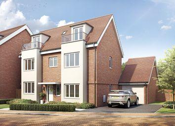Longwick Road, Princes Risborough HP27. 5 bed detached house for sale
