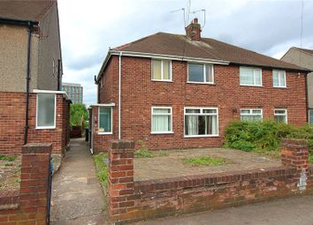 Thumbnail 2 bed maisonette to rent in Michaelmas Rd, Cheylesmore, Coventry